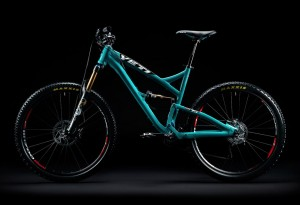 <b>Yeti SB75 Mountain Bike</b>
