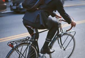 Parker Dusseau Suit Jacket back - LumberJac