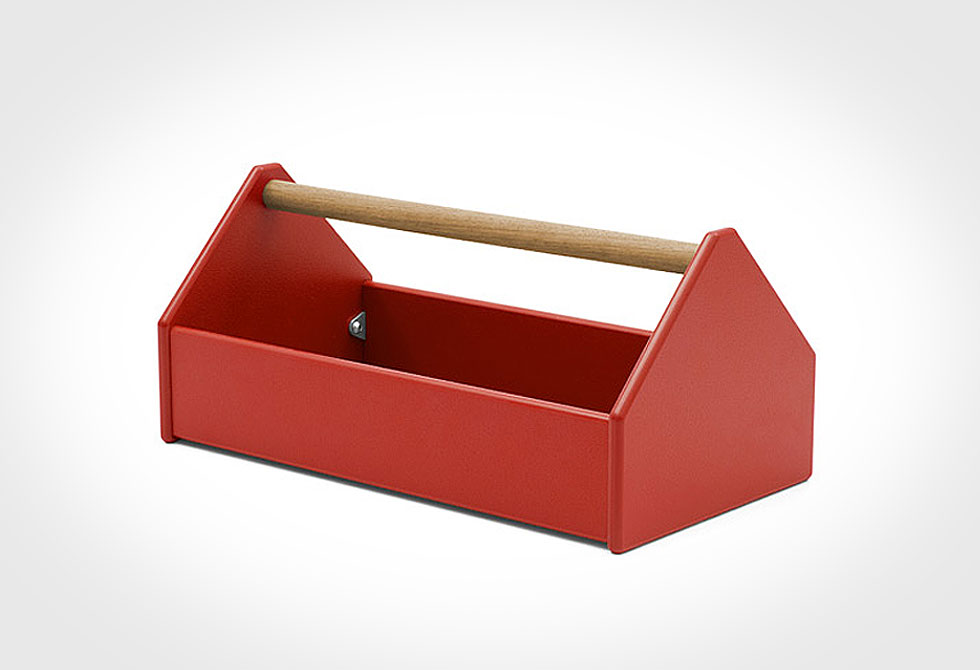 Classic Toolbox by Loll Designs - LumberJac