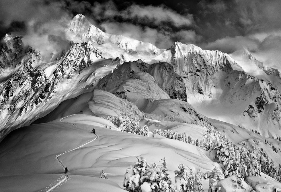Banff Mountain Film Festival - LumberJac