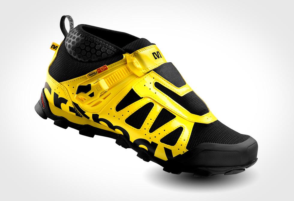 Crossmax MTB Endurance Race Shoe - LumberJac