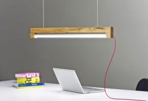 <b>Ninebyfour LED Lamp</b>