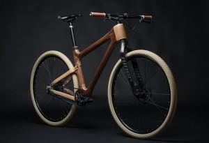 Analogone.one Bike - LumberJac