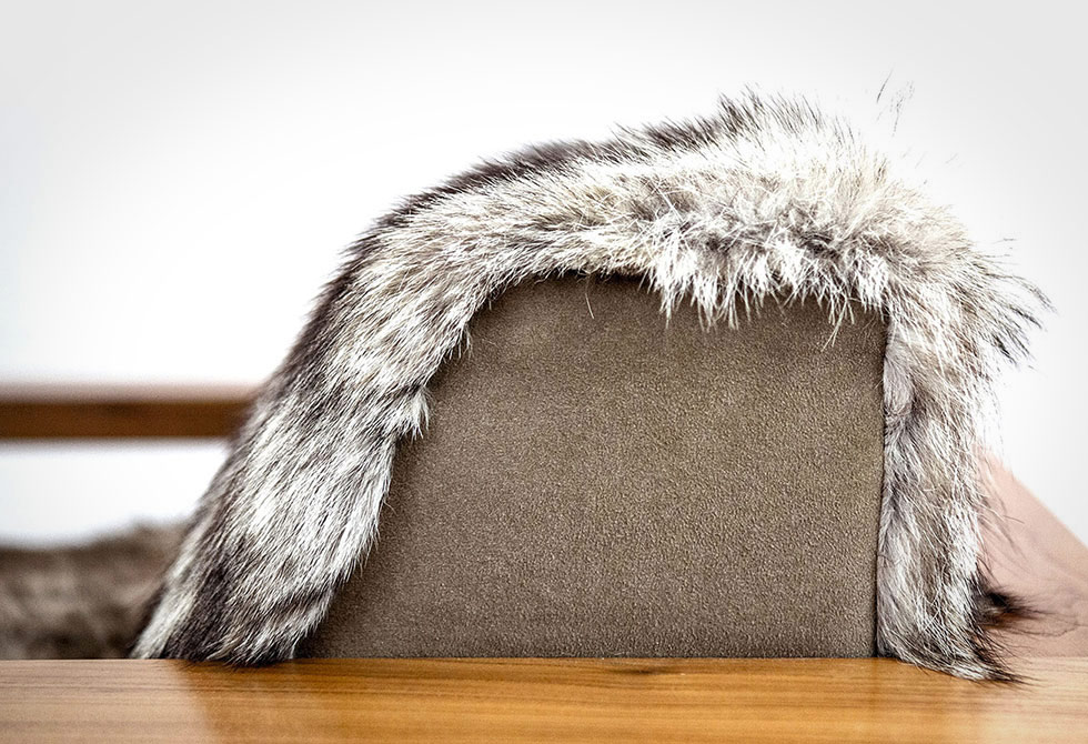 Caribou Chair - LumberJac