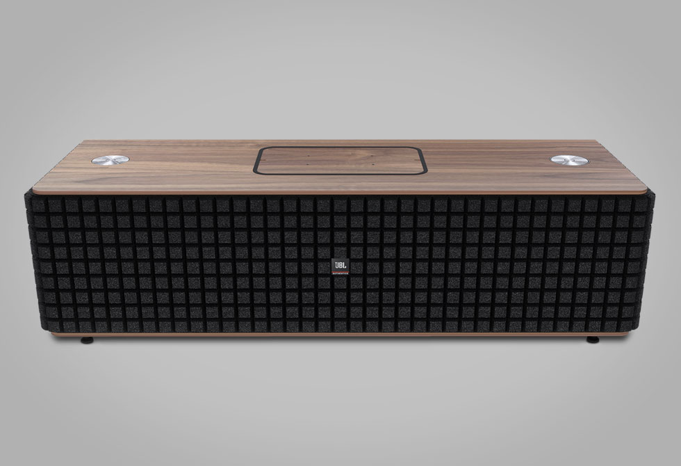 JBL Wireless Authentics L16 Speaker - LumberJac