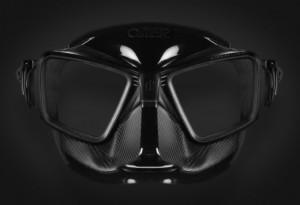 <b>Omer Zero 3 Mask</b>