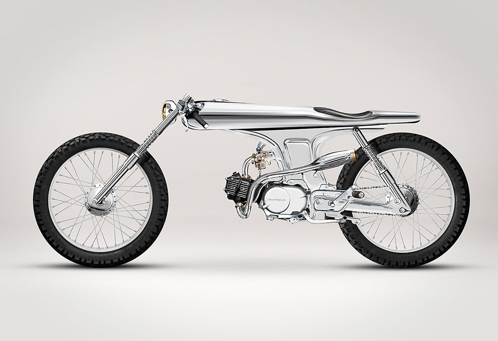 Eve Concept Bike by Bandit9 - LumberJac