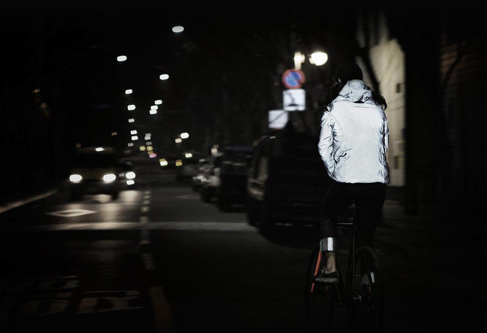 Flazma Reflective Jacket - LumberJac