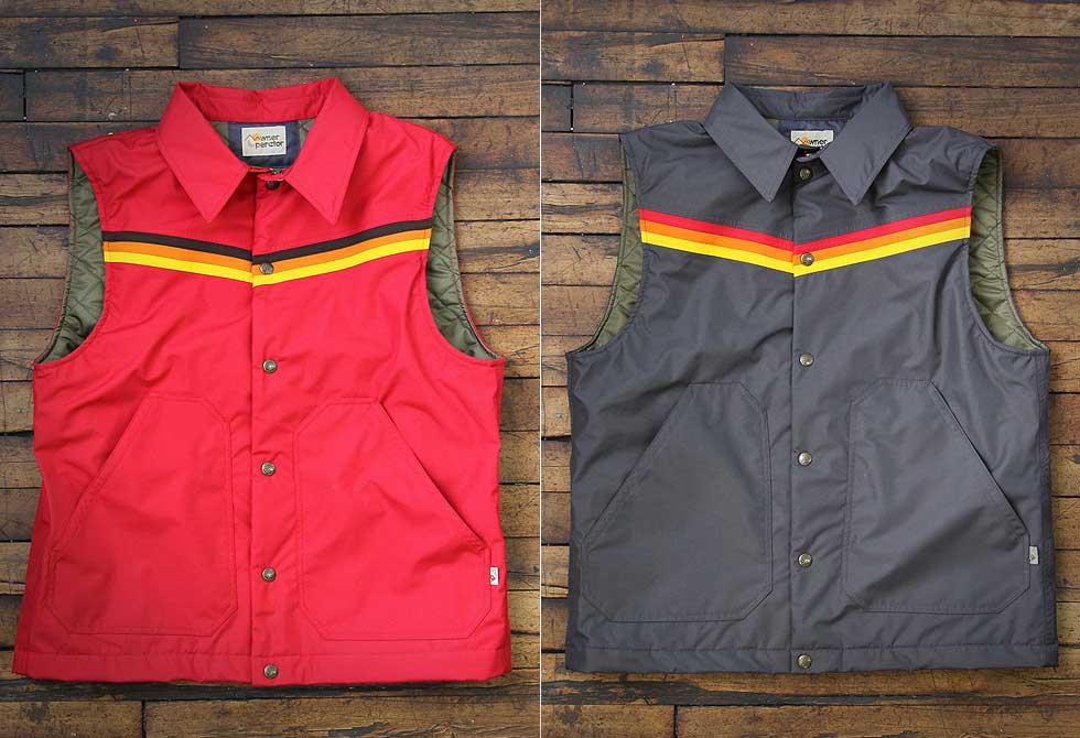 Sport Vest by Owner Operator - LumberJac
