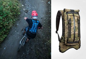 <b>Acre Hauser Hydration Pack</b>