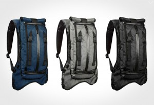 Acre Hauser Hydration Pack Color options - LumberJac