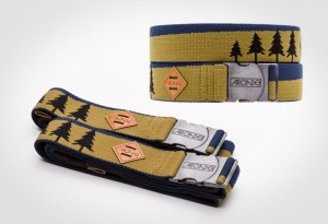 The Blackwood Belt - LumberJac