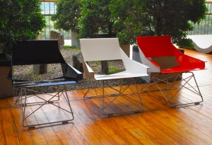 Markamoderna HSLM-F Lounge Chair Group - LumberJac
