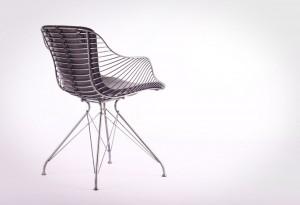 O&D Wire Furniture - LumberJac