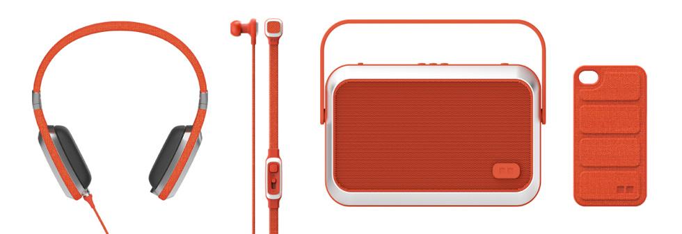 Ora ito Mobile - LumberJac