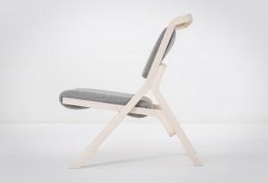 Frame Seat 3 - LumberJac