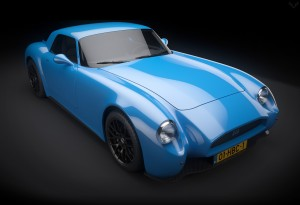 <b>HB Coupe Road Racer</b>