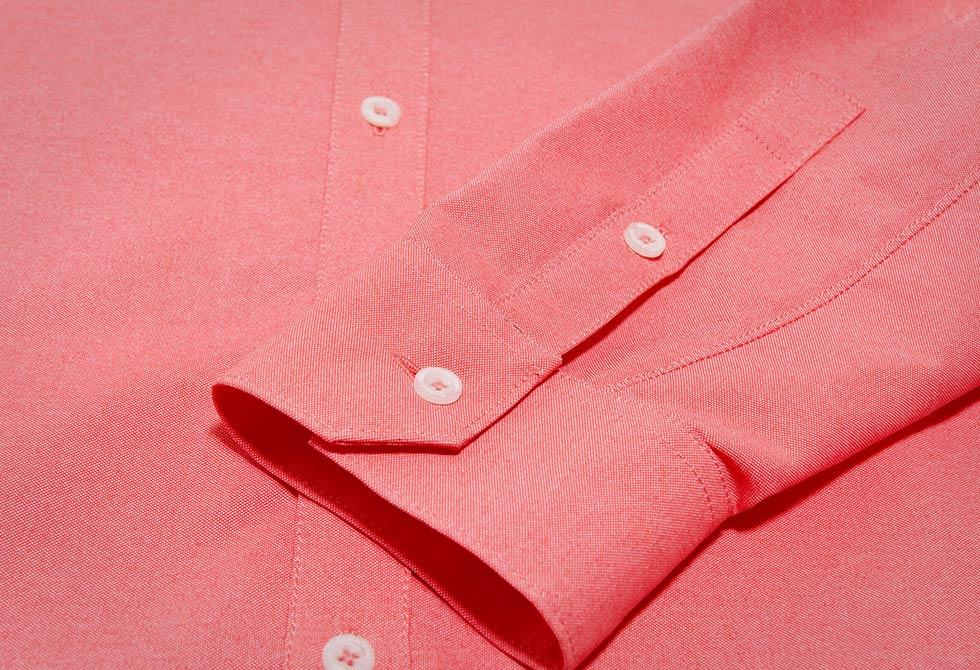 Newport Shirt Sleeve - LumberJac