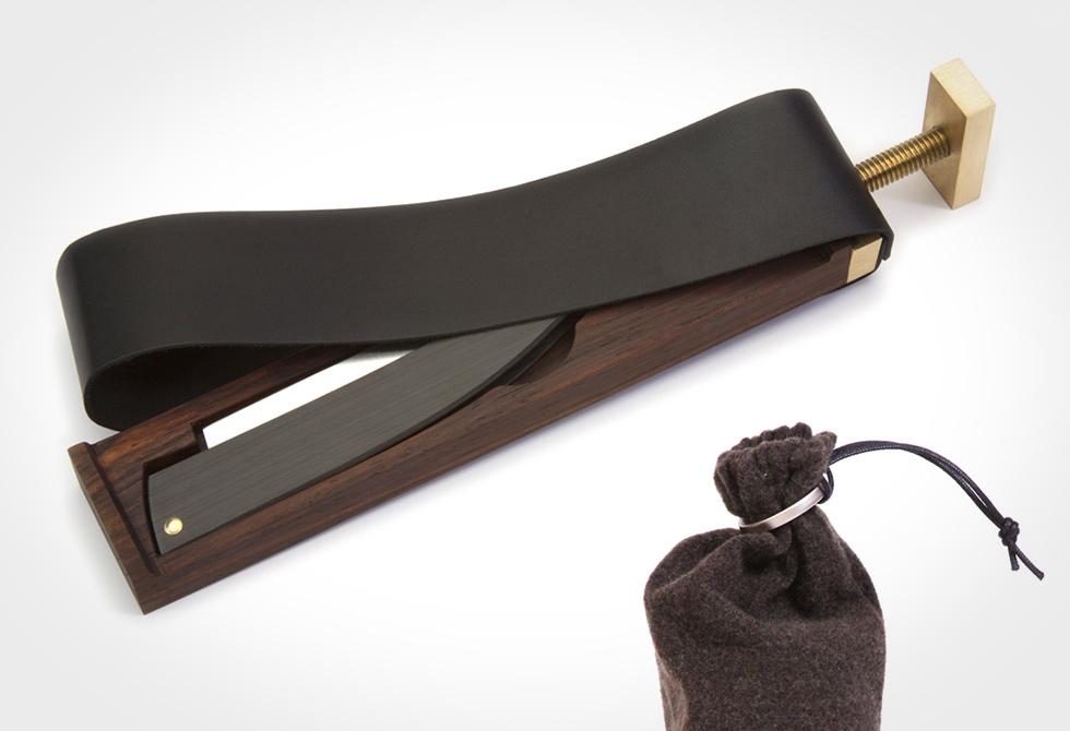 Paddle Strop Razor Case 1 - LumberJac