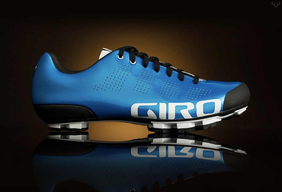 Giro Empire MTB Shoes - LumberJac