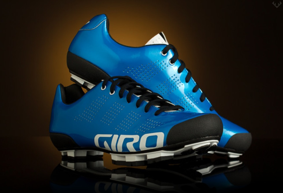 Giro Empire MTB Shoes1 - LumberJac