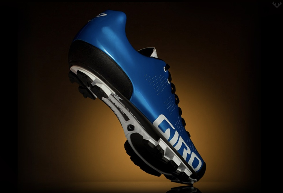 Giro Empire MTB Shoes4 - LumberJac