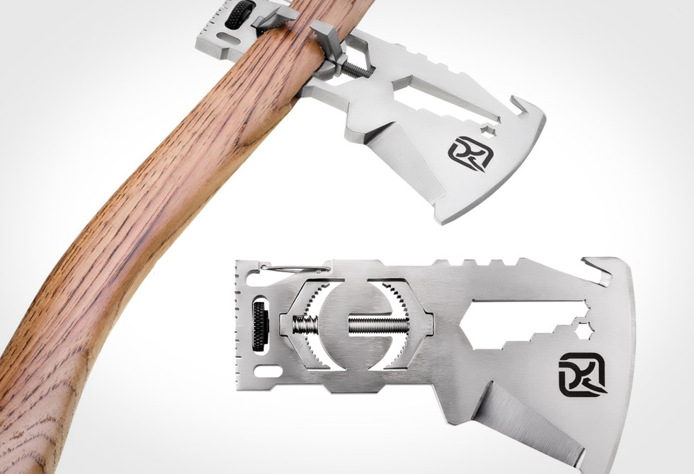 KLAX-Lumberjack - LumberJac