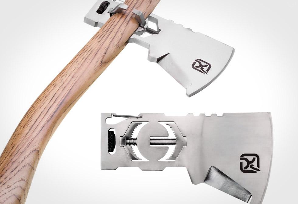 KLAX-Woodsman - LumberJac