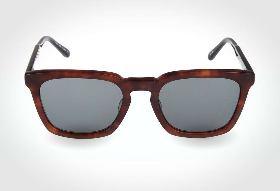 Matsuda x Odin Sunglasses Collection6 - LumberJac