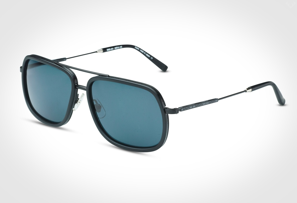 Matsuda x Odin Sunglasses Collection8 - LumberJac