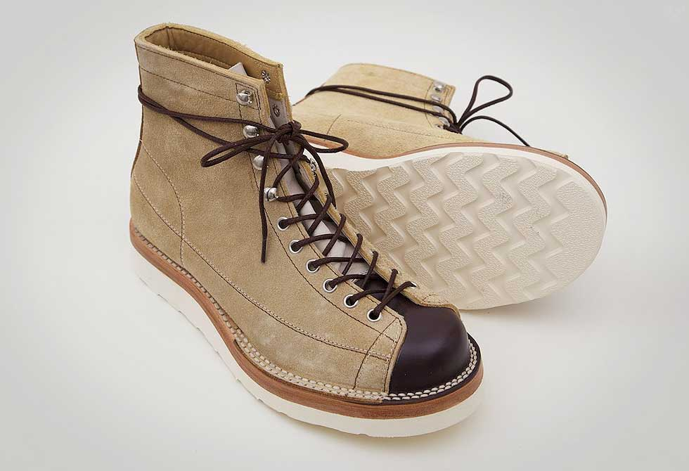 Joe-McCoy-Ten-Mile-Monkey-Boot-3 - LumberJac