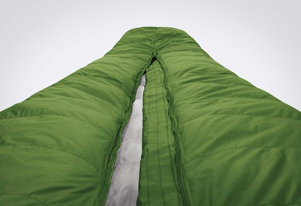 Mobile-Mummy-Sleeping-Bag-2 - LumberJac