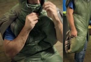 Mobile-Mummy-Sleeping-Bag-4 - LumberJac