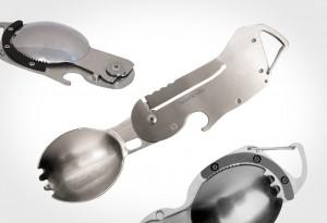 Sporknife - LumberJac