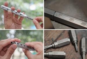 Tool Pen 2 - LumberJac
