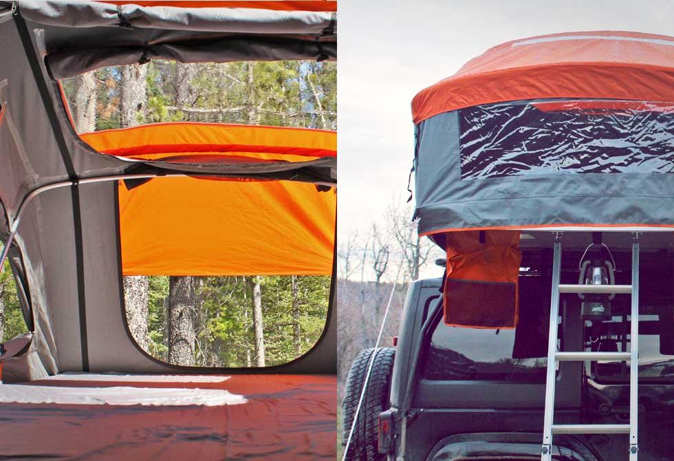 Treeline-Rooftop-Tent-5 - LumberJac