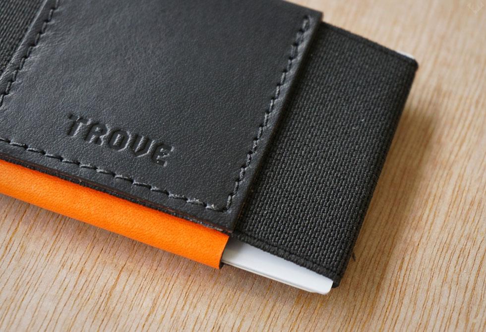 Trove-Wallet - LumberJac