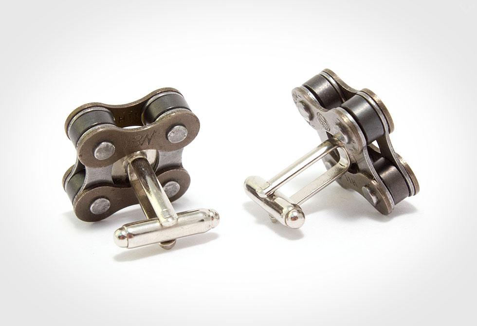 Chain-Cufflinks-2 - LumberJac