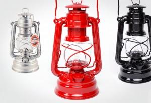 <b>Feuerhand Hurricane Lantern</b>
