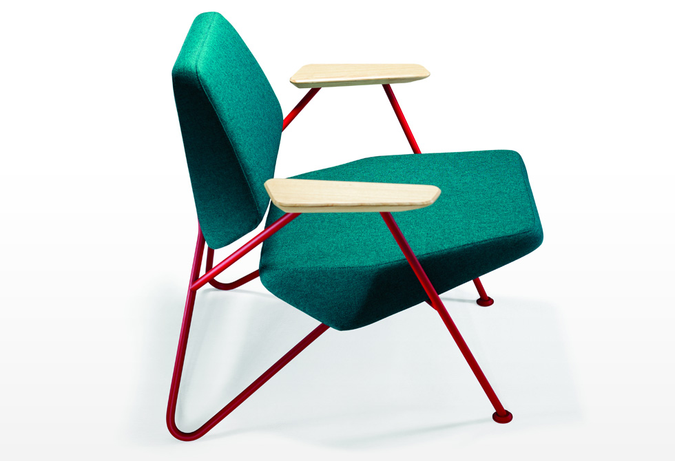 Polygon-Armchair3-LumberJac