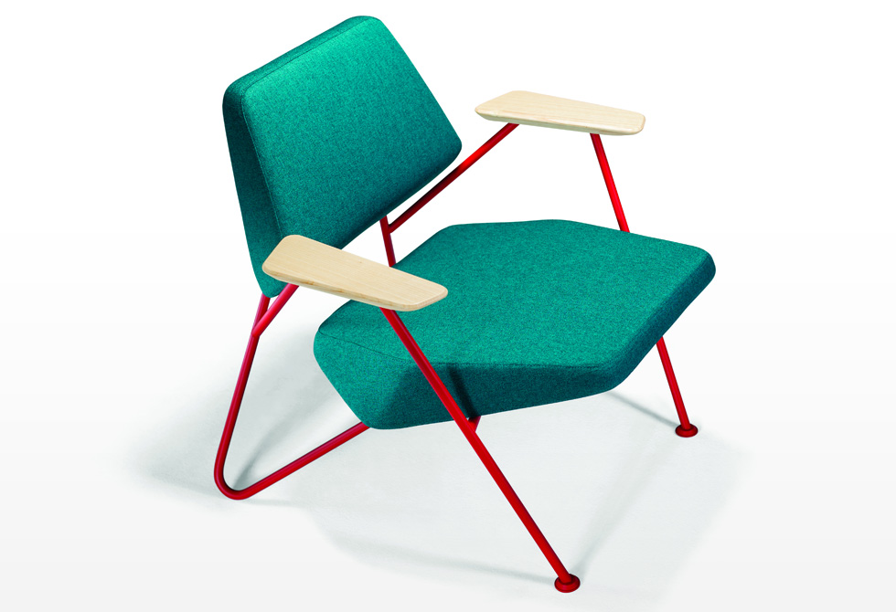 Polygon-Armchair5-LumberJac
