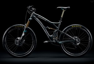 <b>Yeti SB5 Carbon Mountain Bike</b>