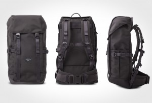 Crafted-Goods-Ballistic-Collection-Bags-2 - LumberJac