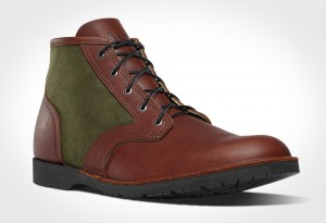 <b>Danner Forest Heights Pittock Boots</b>