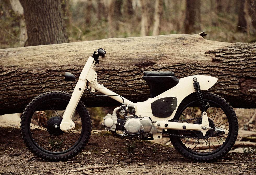 Honda-C50-LumberJac