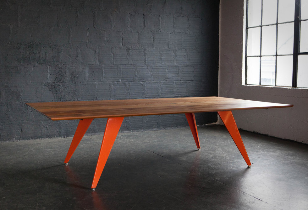 The Good Mod Ping Pong And Conference Table Lumberjac