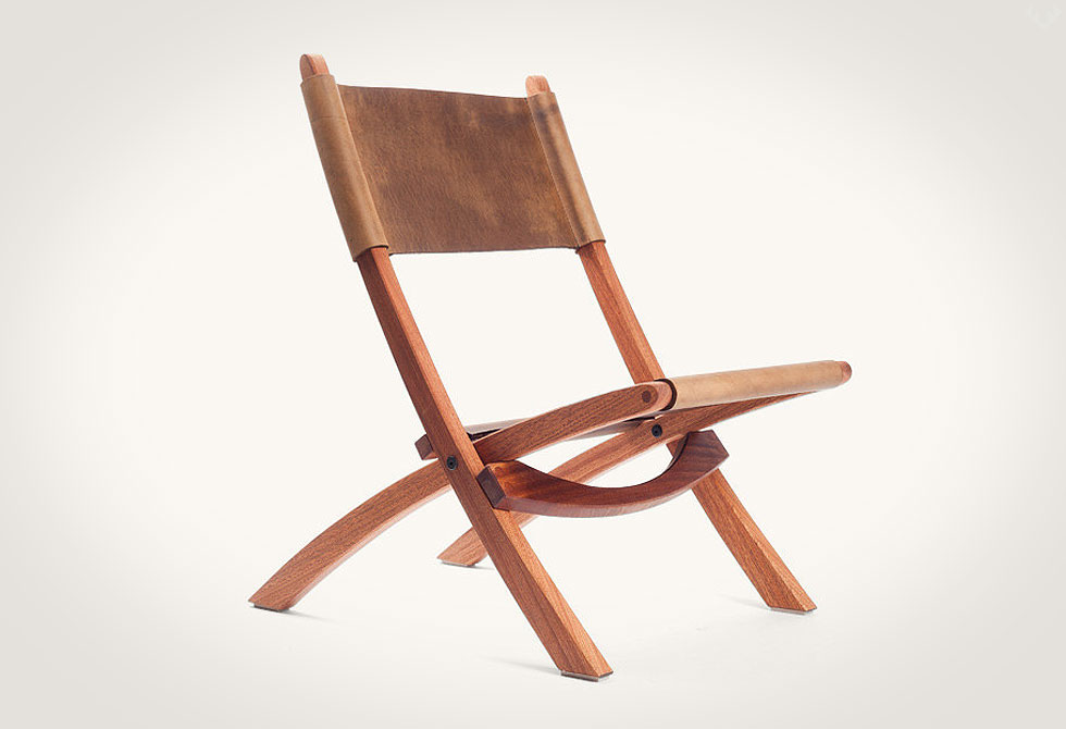 Nokori-Folding-Chair-1 - LumberJac