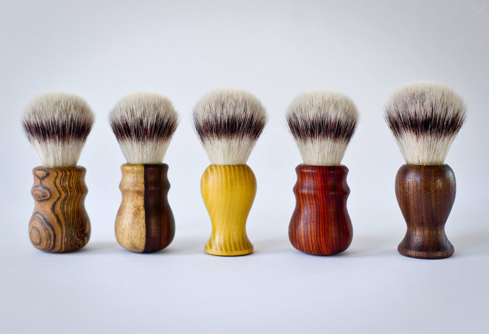 PERCIVAL-Shaving-Brush-LumberJac