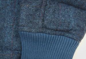 creep-wool-tweed-down-shirt3-LumberJac
