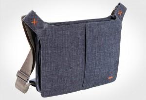<b>Bellows Messenger Bag</b>